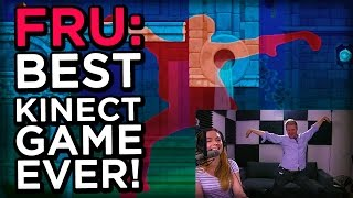 FRU: The Greatest Kinect Game Ever - GameSpot Plays