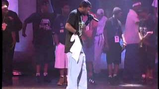 Method Man - Bring The Pain (Live Performance @ The Source Awards)