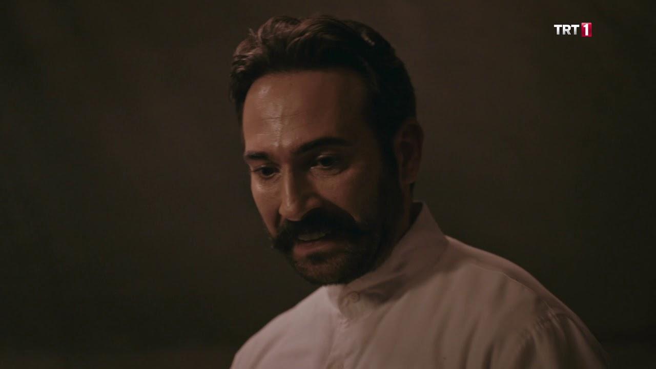 Mehmetçik Kutlu Zafer final bölümü - Halil Paşanın  Kuta girişi