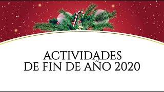UTP celebra actividades navideñas, como preámbulo al Nacimiento del Niño Dios.