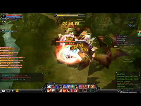Cabal Online Top Gamer Farm solo wa