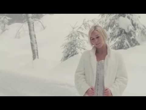 Hanne Sørvaag - Oh, December (Official Music Video)