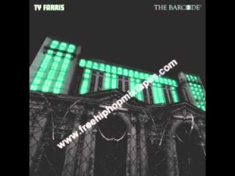 Ty Farris - The Barcode 2 FULL mixtape + Download Link