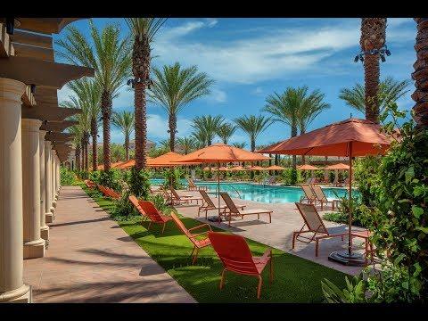 Luxury Orange County Apartments | Promenade At Irvine Spectrum