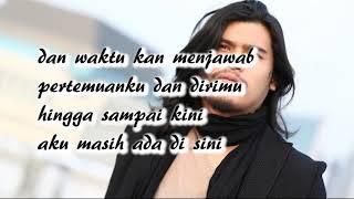 Lirik Lagu Virzha - Tentang Rindu