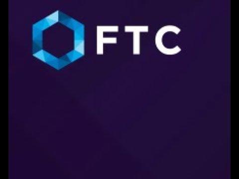 FTC | ПЕРВЫЙ ВЫВОД ДЕНЕГ | УСИЛИЛ НА +10000р | ПРОЕКТ ПЛАТИТ