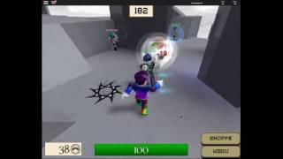 Der intensivste Kampf aller Zeiten!! l (Roblox #2)