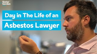 A Day in The Life of a Solicitor