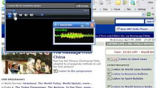Download lagu How to record any sound playing on your PC for FREE (Freeware sound recorder Freecorder Toolbar)