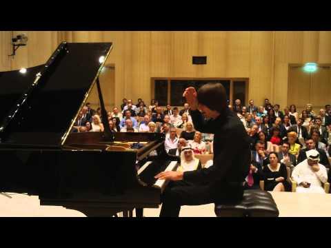 Chopin - Variations op.2 (solo version) - Vestard Shimkus