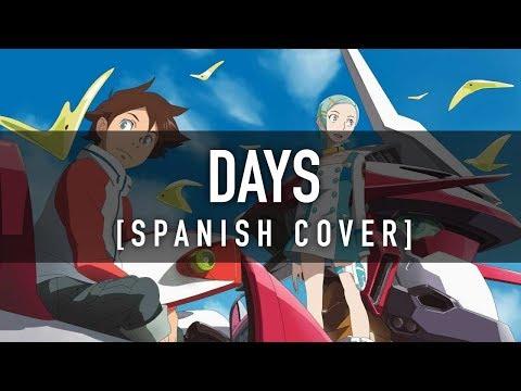 DAYS [Spanish Cover] - FLOW / CKUNN