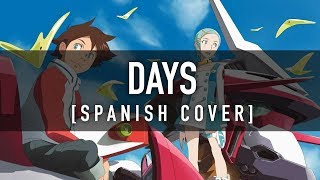 Days (Spanish Cover) / FLOW / CKUNN