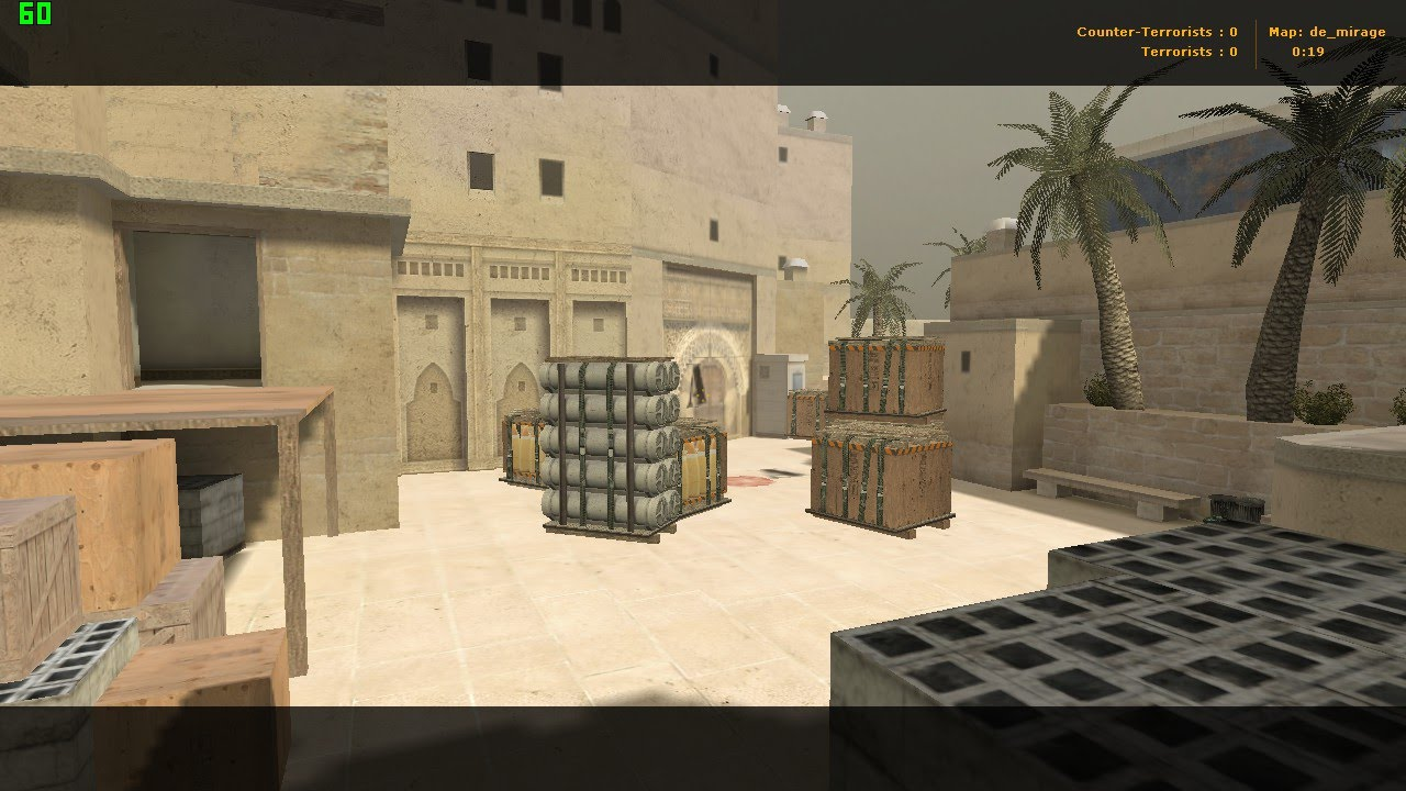 counter strike online map mirage youtube