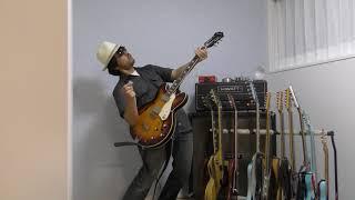 奥田民生 cover(カバー)「俺のギター 自慢ver. MV mix OT special(mono)」全ギター音別録〜「君は、聞き分けることができるか?」〜