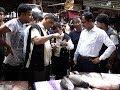 ব ক র ন ষ দ ধ ৫ টন জ টক ও আফ র ক ন ম গ র ম ছ জব দ আটক ১০ bd latest news somoy tv