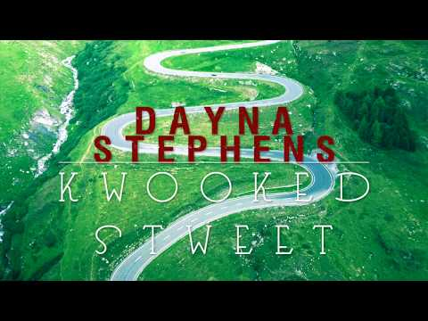 The Dayna Stephens Trio - Kwooked Stweet