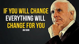 The Strategy to Improve Yourself | The Formula for Success by Jim Rohn