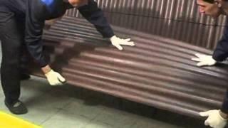 Керамопласт - демонстрация технических характеристик(, 2012-03-26T08:12:27.000Z)