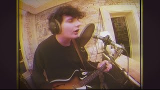 "Live Session - YOU SAID STRANGE ""The Way to the Holy War (Jesus)"""