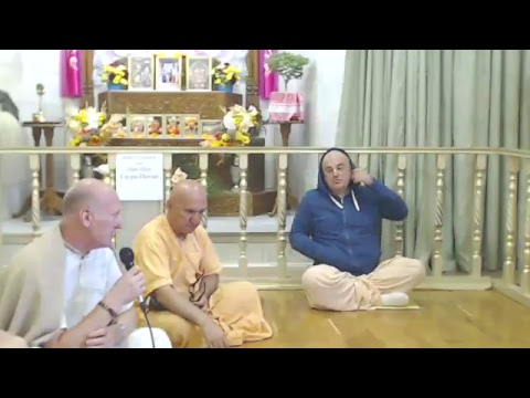 Шримад Бхагаватам 4.17.29 - Шачи сута прабху