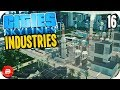 Cities: Skylines Industries - Upgrading Forestry Industry! #16 (Industries DLC)