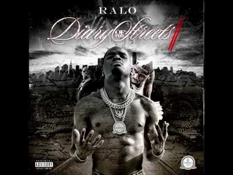Ralo - Let It Go (Feat. Young Thug & Trouble) [Prod. By Wheezy]