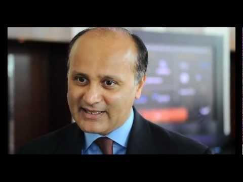 AACO: Arshad Hussain,Director of Sales & Marketing, Fairmont Bab al Bah