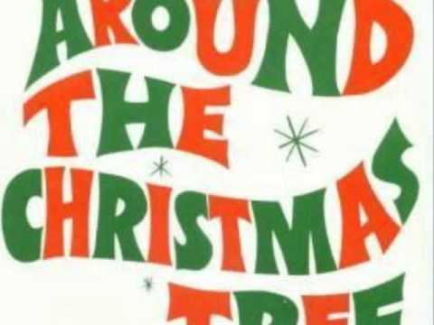 Rockin' around the Christmas tree - Brenda Lee cover song - YouTube