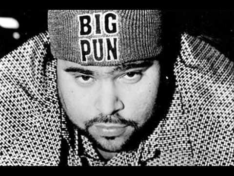 Big Pun - Beware