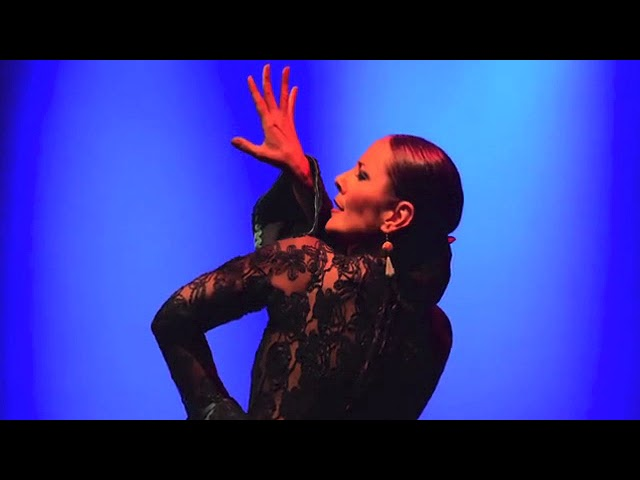 Entreflamenco promotional video By Tourism SF