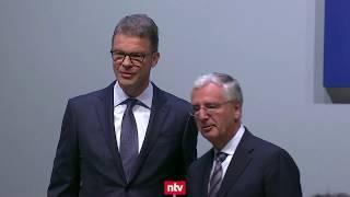 Deutsche Bank soll Bad Bank planen