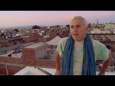 Wayne reflects on his India trip - The Real Marigold Hotel: Episode 3 Preview - BBC Two