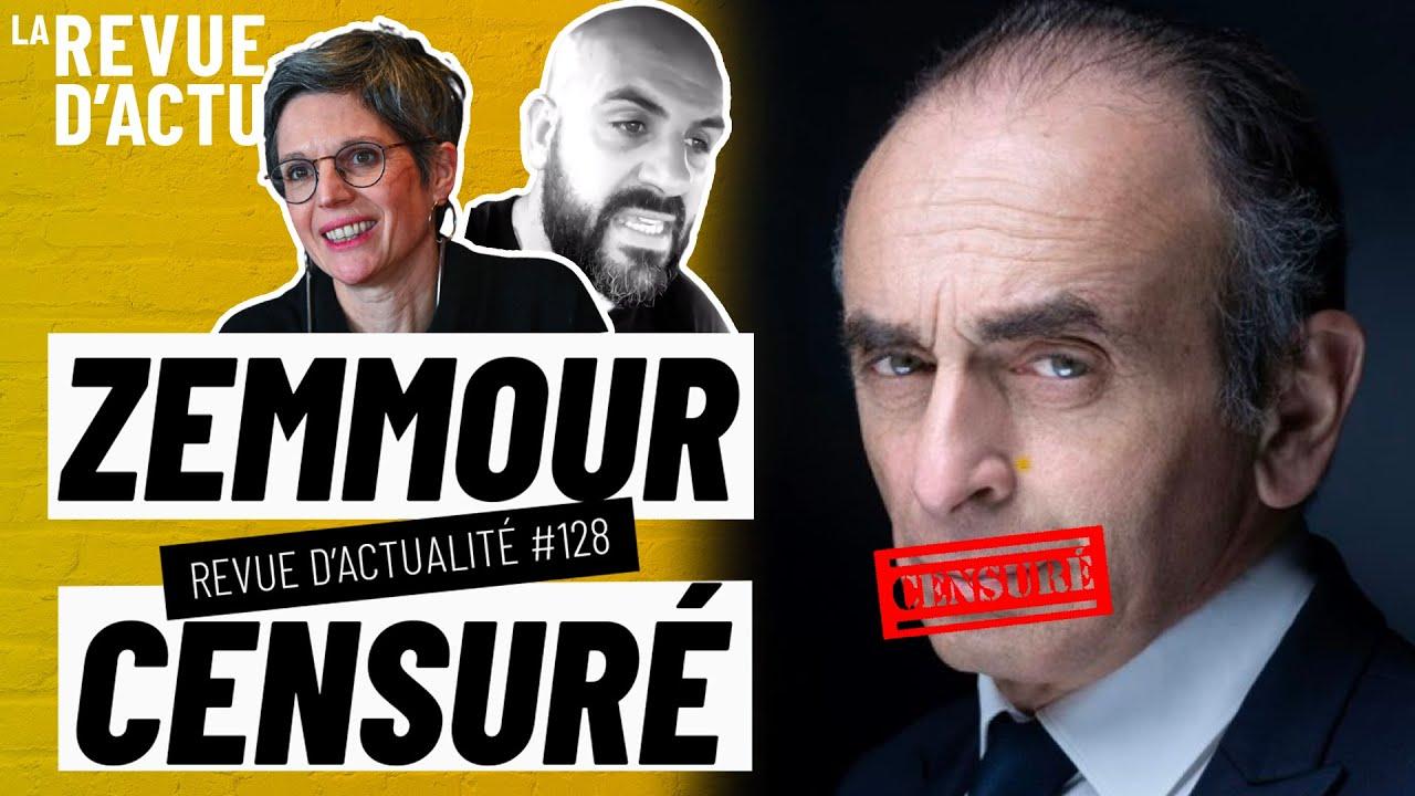 Download ZEMMOUR est-il CENSURÉ ? (RA#58)