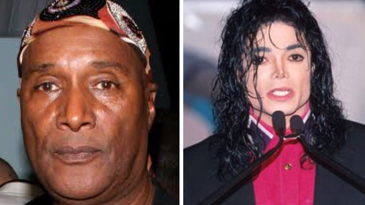 Paul Mooney TEARS Micheal Jackson ACCUSERS APART On Twitter As Fans Go After HBO! (Throwback)