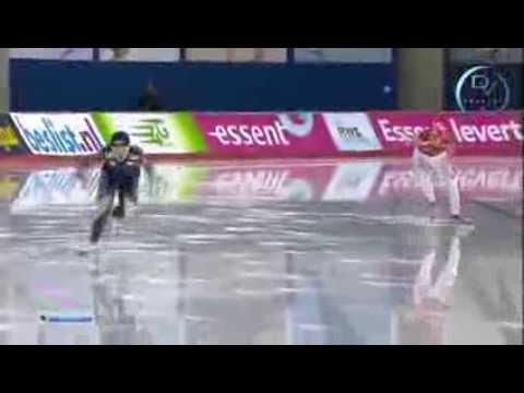Yekaterina Shikhova & Sang-Hwa Lee 1000m, Calgary 2013