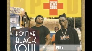POSITIVE BLACK SOUL - WHY