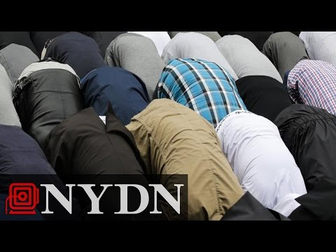 Appeals Court Rules on NYPD's Surveillance of Muslim Communities
