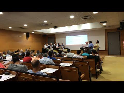 Asamblea del Barakaldo CF (II)