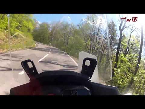 """Kawasaki Versys 1000 Onboard -""""Das schnellste Bike"""""""