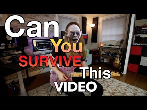 Can You SURVIVE This Video!!!!!