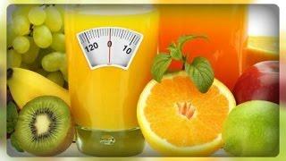Сбросить лишний вес помогут витамины