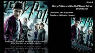 "6. ""Wizard Wheezes"" - Harry Potter and the Half-Blood Prince Soundtrack (not in film)"