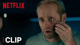 THE CLOVERFIELD PARADOX | Clip: The Eye | WATCH NOW | NETFLIX