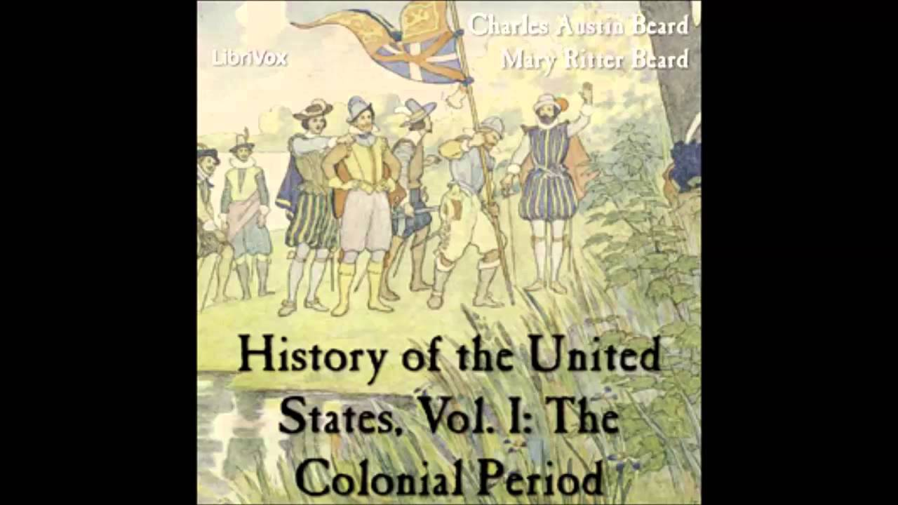 a summary of the periods in us history of colonial america From jamestown until the early stirrings of the american revolution, colonial america became the foundation of the united states.