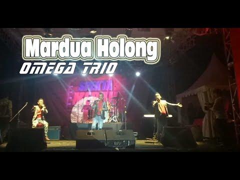 Mardua Holong Live Konser