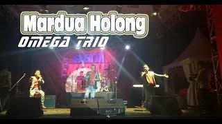 Gambar cover Mardua Holong Live Konser