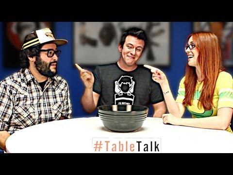 Table Talk: Slut Shaming Edition!