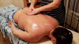 Как делать массаж мёдом. Медовый массаж в домашних условиях. Свойства, техника, методика