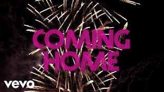 Sheppard - Coming Home (Lyric Video)