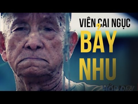 Chuyện kể KINH HOÀNG của cựu tù Phú Quốc | Bảy Nhu – viên cai ngục tàn bạo nhất lịch sử  | NỔI DA GÀ